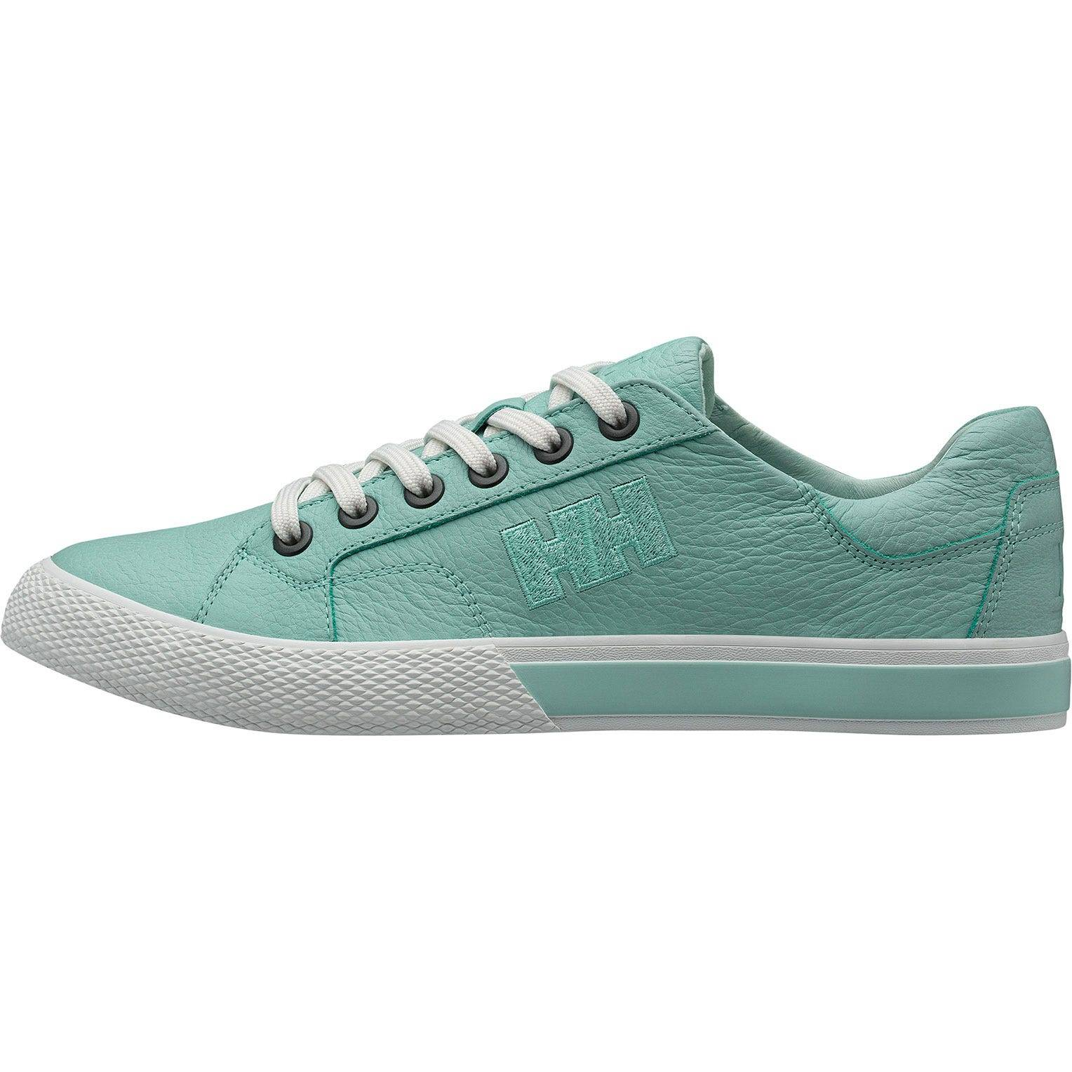 Helly Hansen W Fjord Lv2 Womens Casual Shoe Blue 38.7/7.5