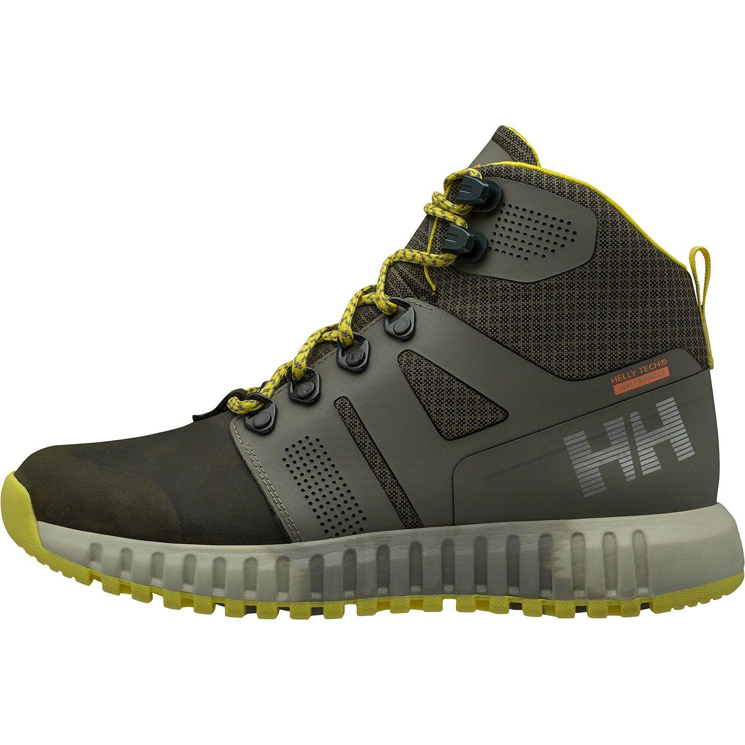Helly Hansen W Vanir Gallivant Ht Womens Hiking Boot Beige 40.5/9