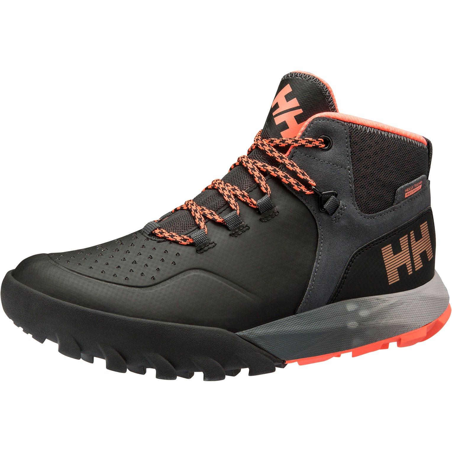 Helly Hansen W Loke Rambler Ht Womens Hiking Boot Black 40/8.5
