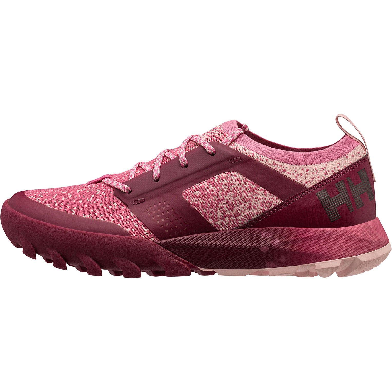 Helly Hansen W Loke Dash Womens Hiking Boot Red 39.3/8