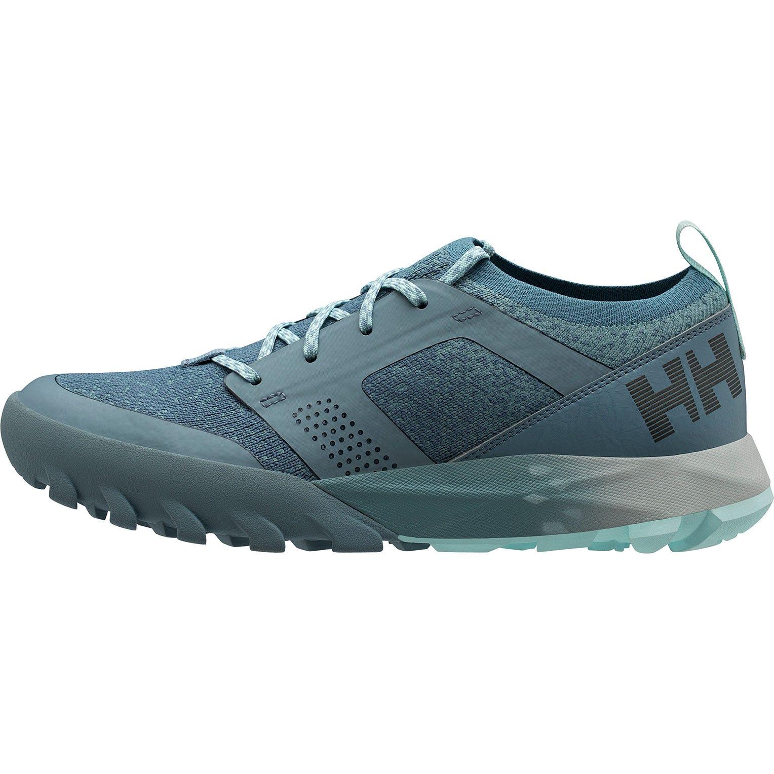 Helly Hansen W Loke Dash Womens Hiking Boot Blue 39.3/8