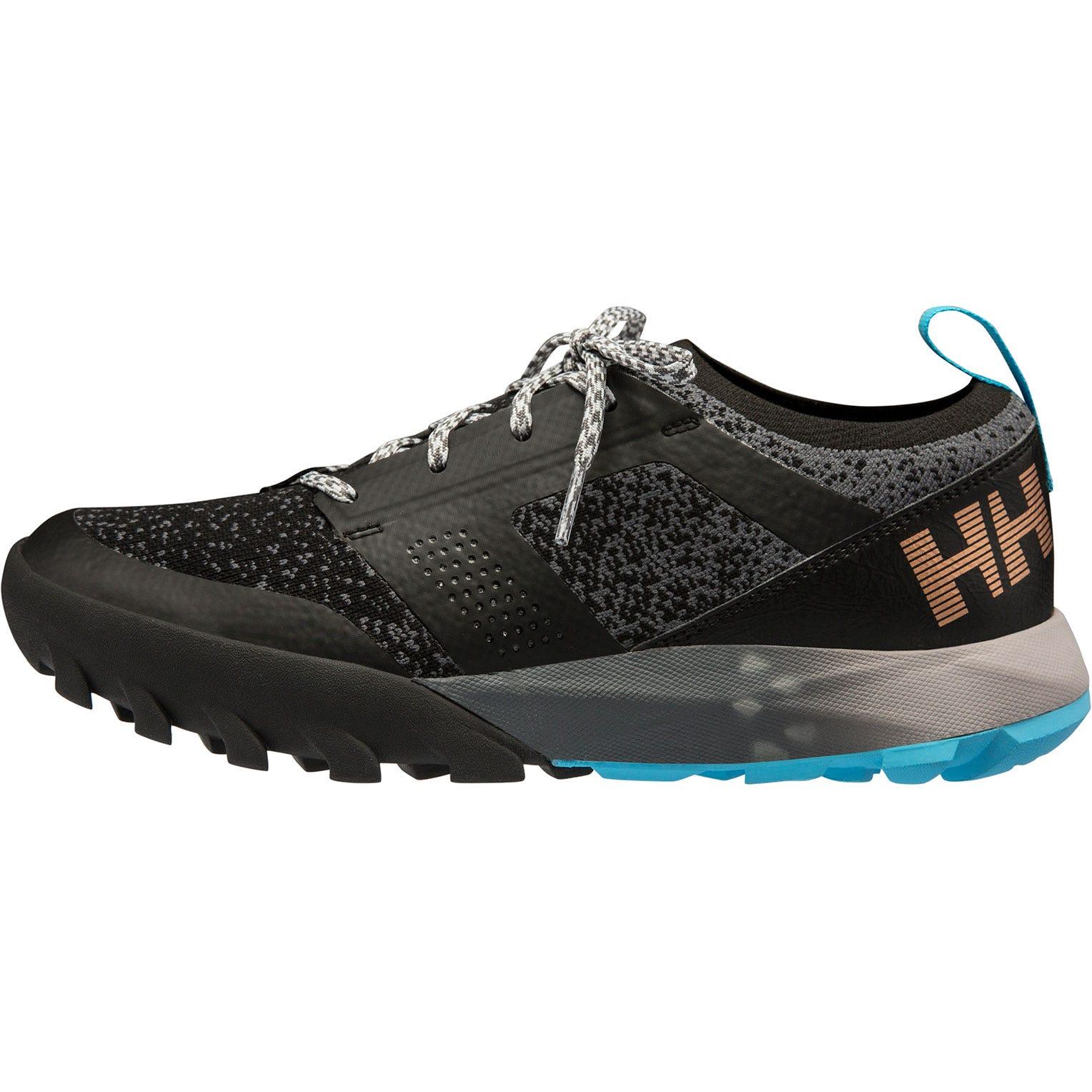 Helly Hansen W Loke Dash Womens Hiking Boot Black 40.5/9