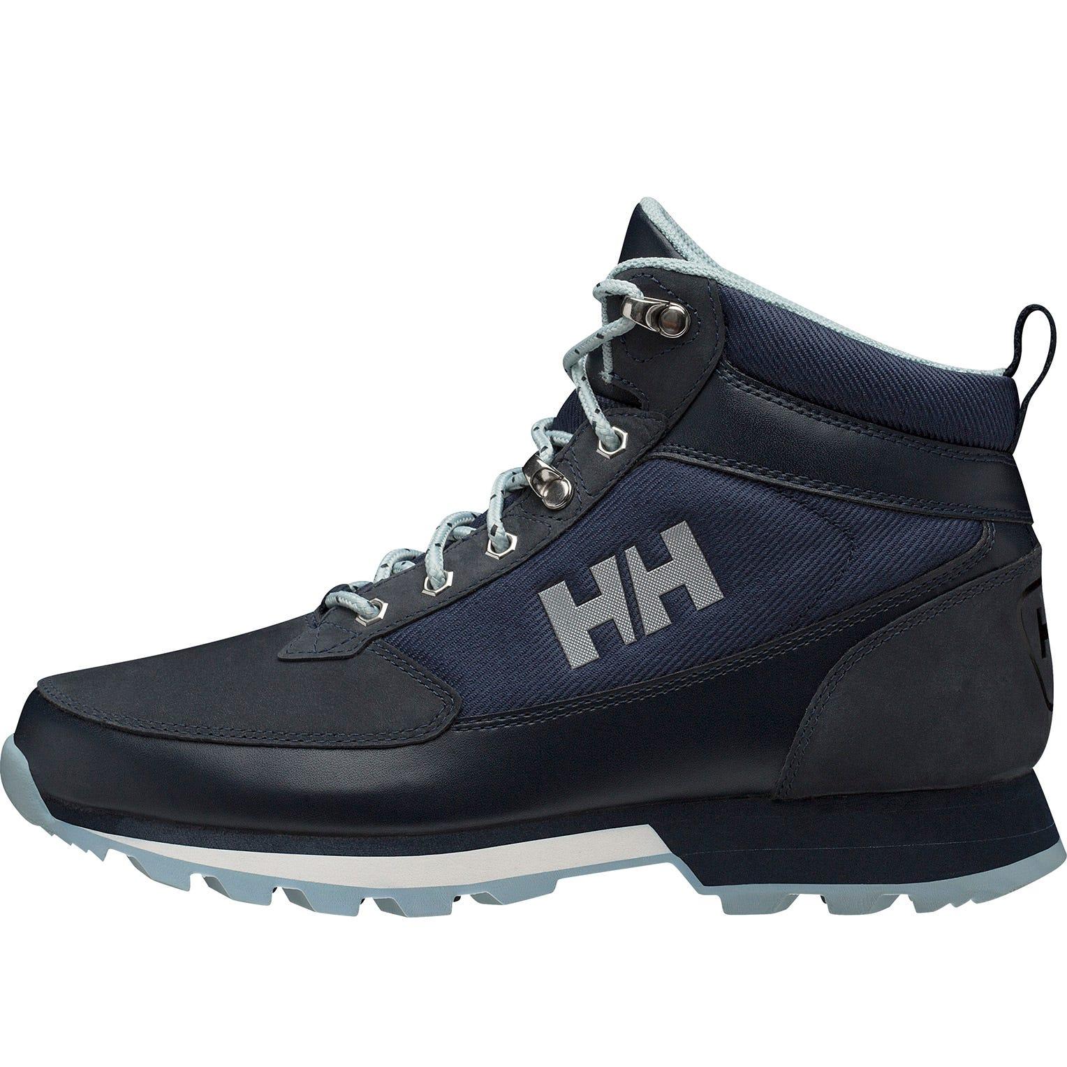 Helly Hansen W Chilcotin Womens Winter Boot Yellow 39.3/8