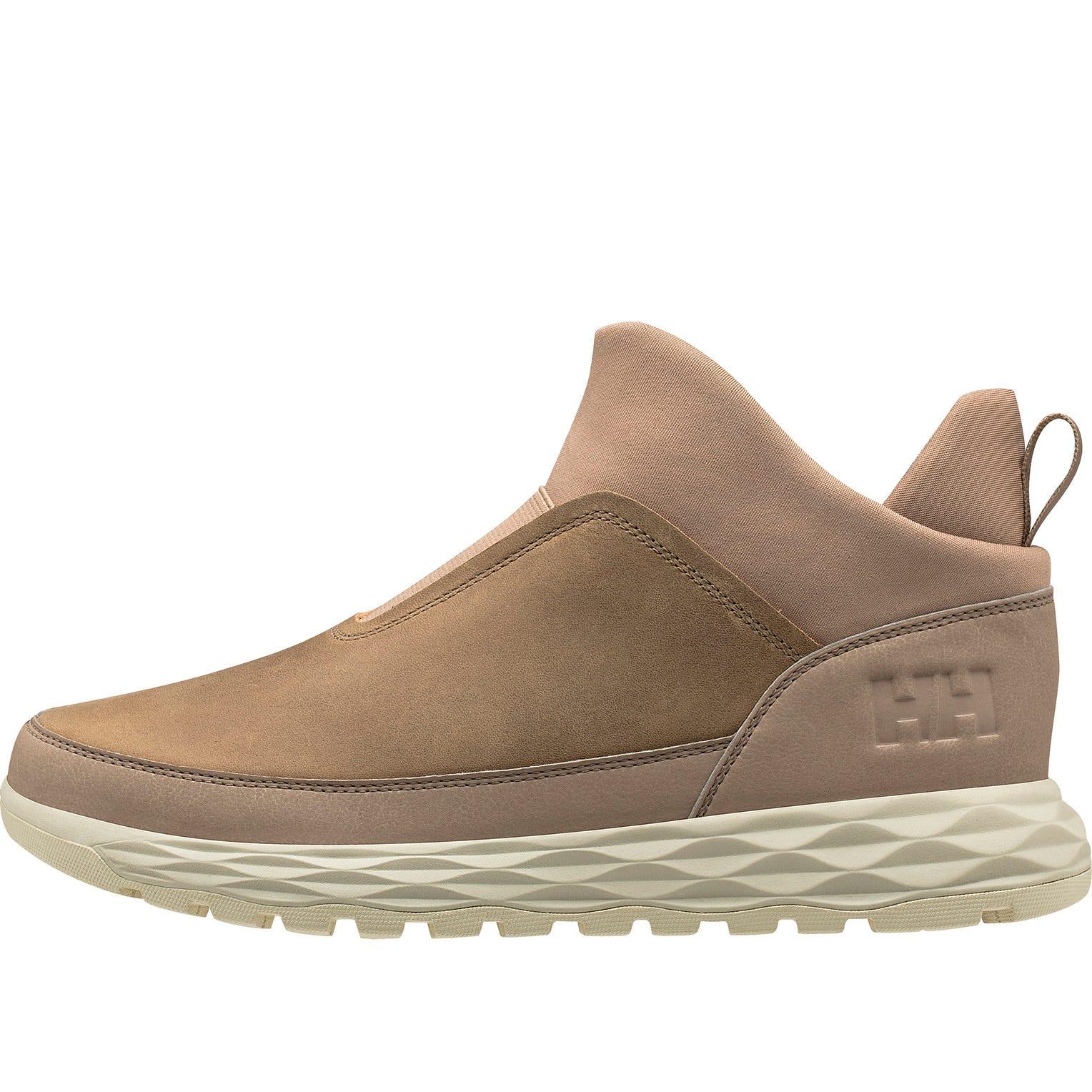 Helly Hansen W Cora Womens Casual Shoe Yellow 42/10