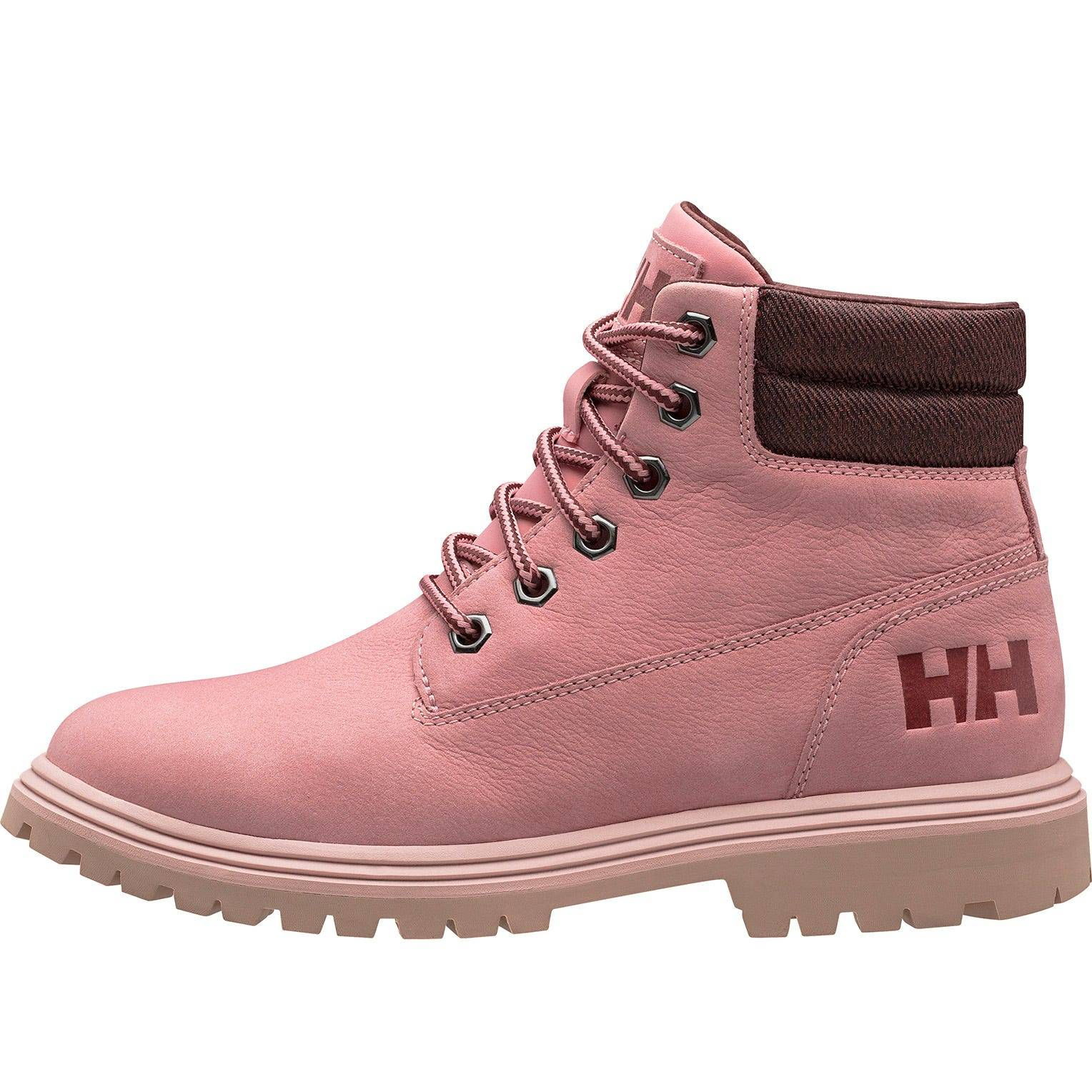 Helly Hansen W Fremont Womens Casual Shoe Yellow 37/6