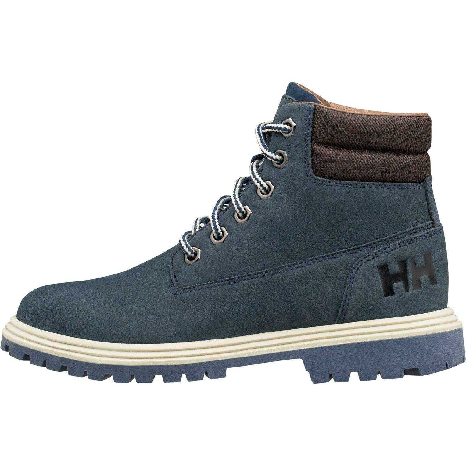 Helly Hansen W Fremont Womens Casual Shoe Blue 40/8.5