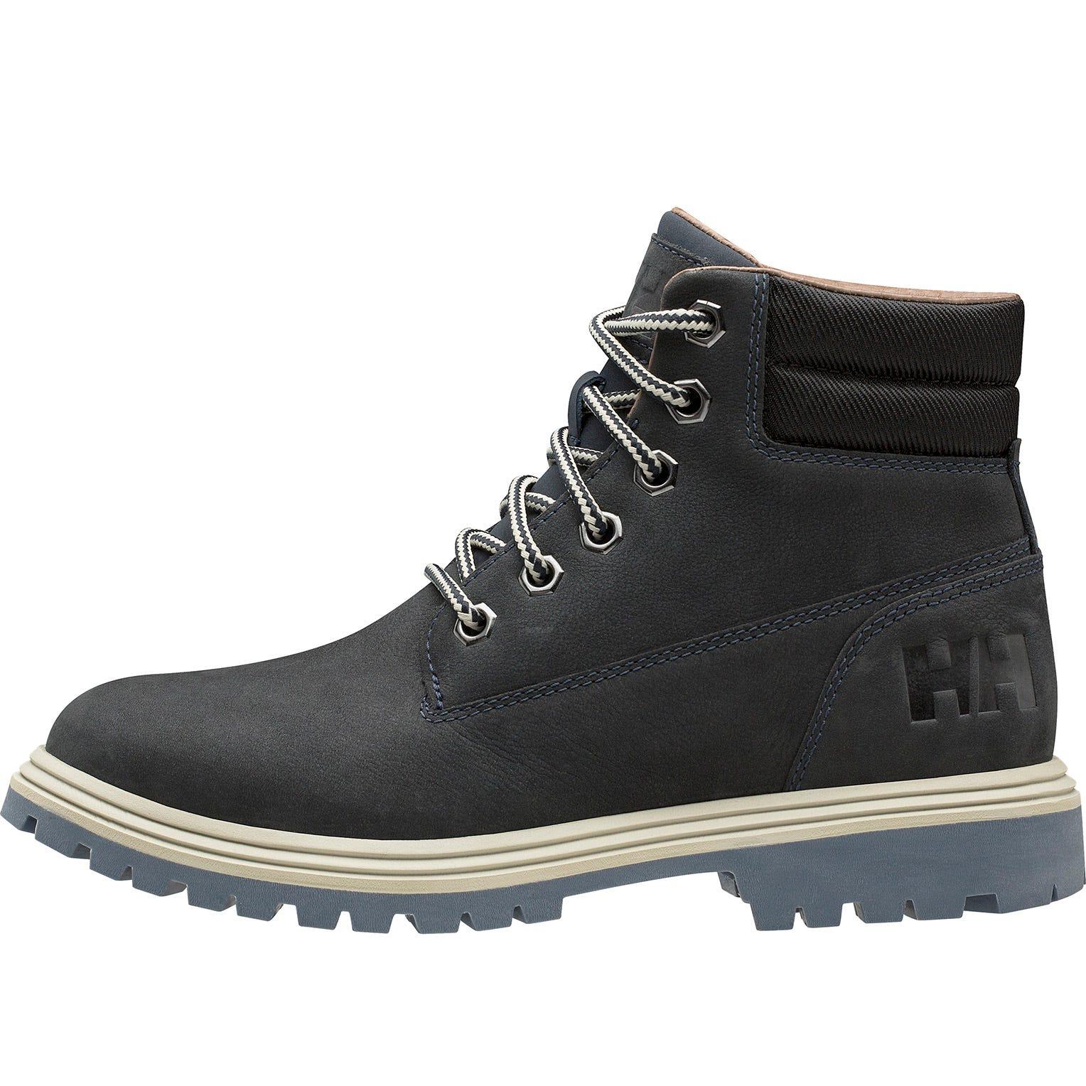 Helly Hansen W Fremont Womens Casual Shoe Navy 37.5/6.5