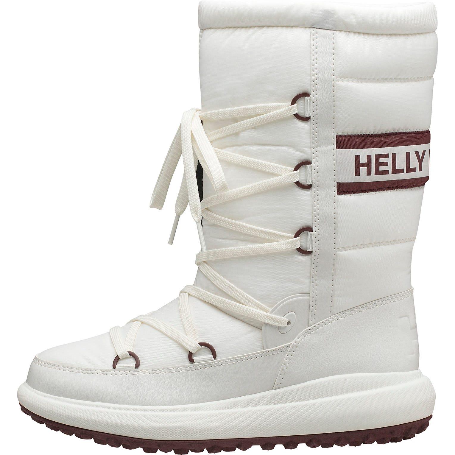 Helly Hansen W Isolabella Grand Womens Winter Boot White 38/7