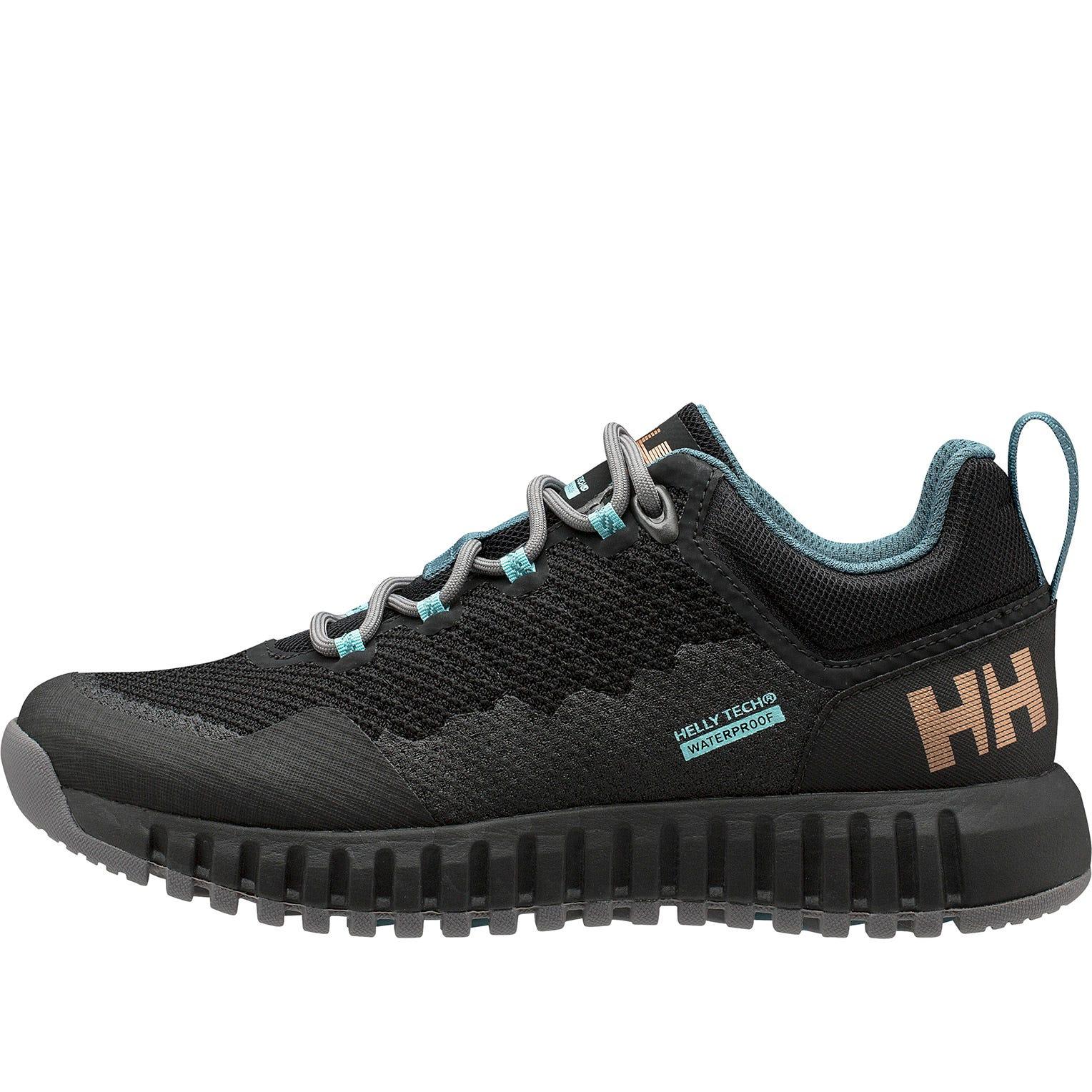 Helly Hansen W Vanir Hegira Ht Womens Hiking Boot Yellow 40.5/9