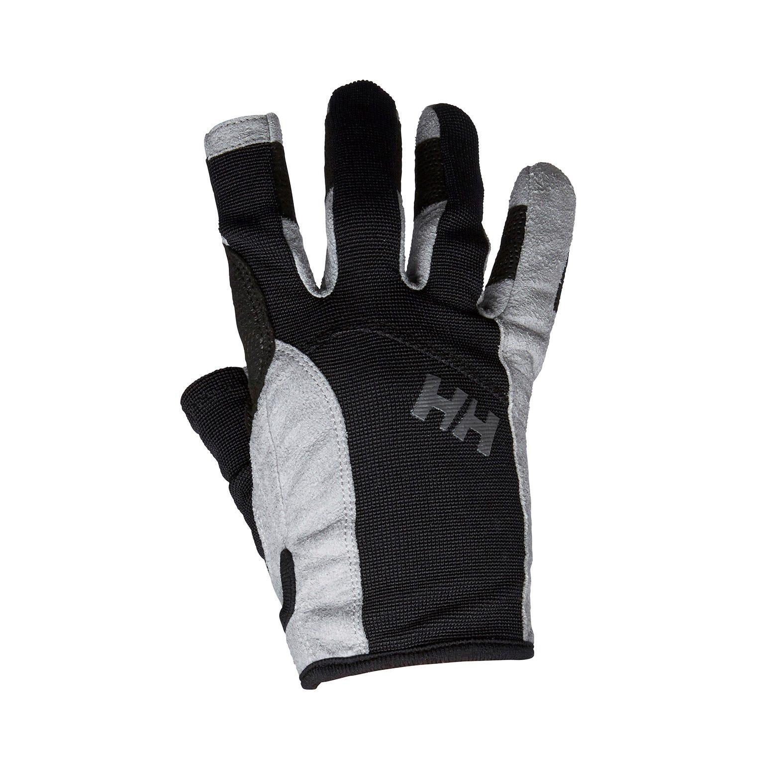 Helly Hansen Sailing Glove Long Black M