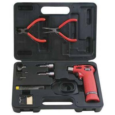 MASTER APPLIANCE MT-76K Hand Torch Kit,Butane