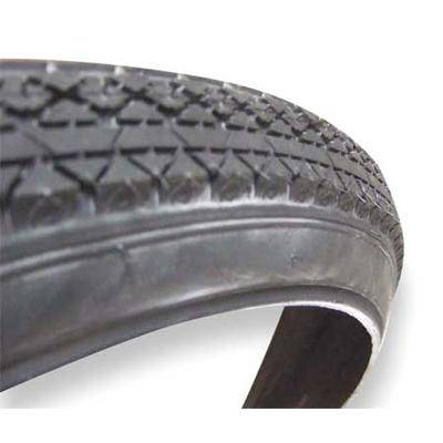 WORKSMAN 4922a Bicycle or Tricycle Tire,26 In. Dia.
