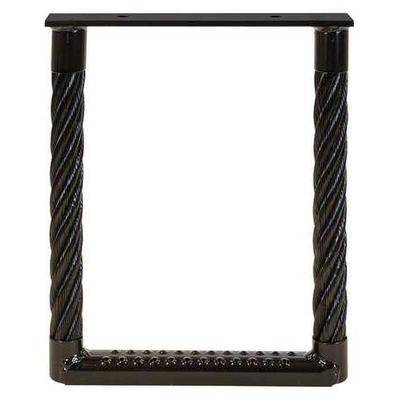 BUYERS PRODUCTS 5231512 Cable Step, Black