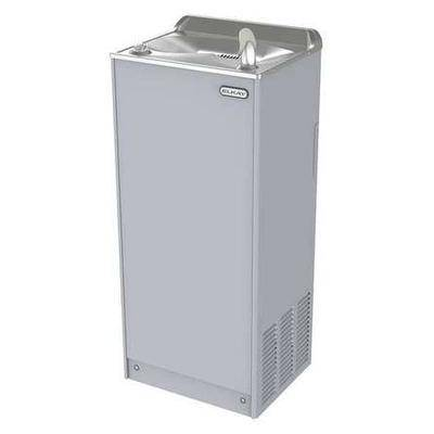 ELKAY EFA8L1Z Free-Standing Non-ADA Single-Level Non-Filtered Water Cooler, 8