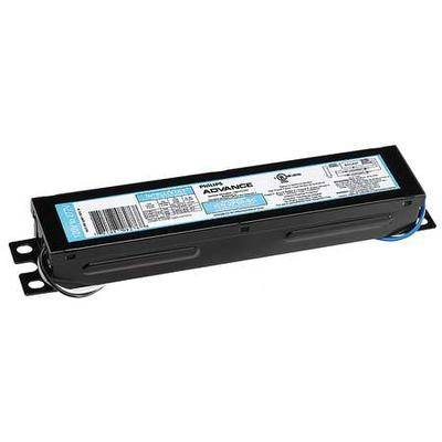 ADVANCE ICN-2P60-N 135/137 Watts, 1 or 2 Lamps, Electronic Ballast
