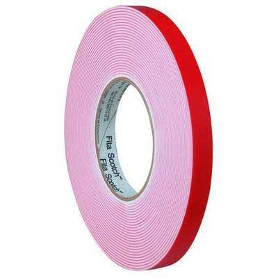 3M 5952 Double Sided VHB Tape,3/4 in.,45 ft.