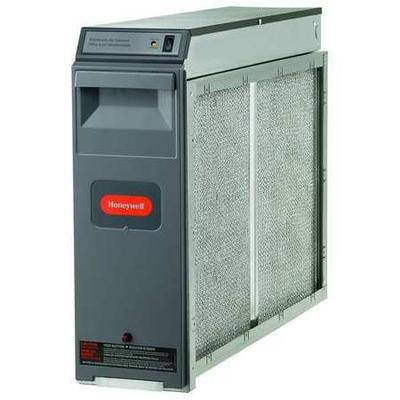 HONEYWELL F300E1035 Electronic Air Cleaner,120 V,20 H X 25 W