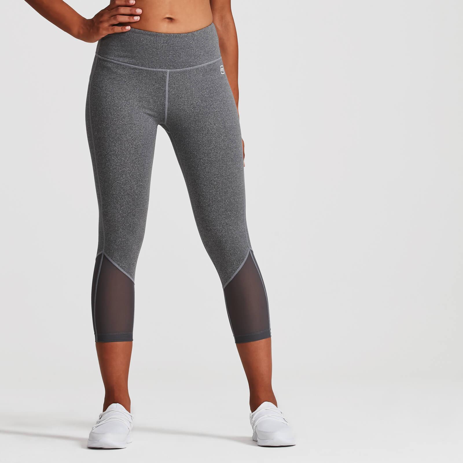 IdealFit Core Capri - Grey - M - Grey