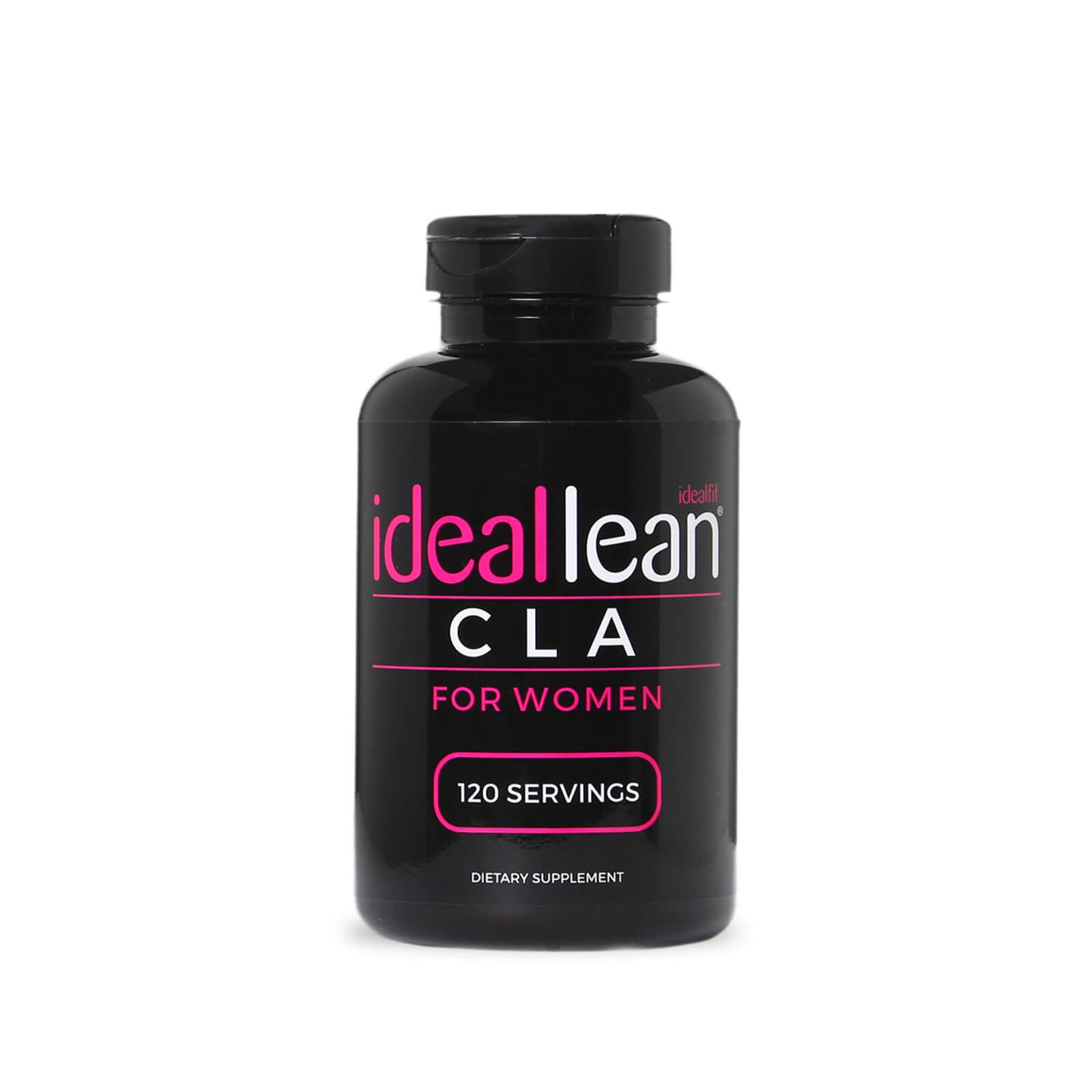 IdealFit IdealLean CLA 120 Servings