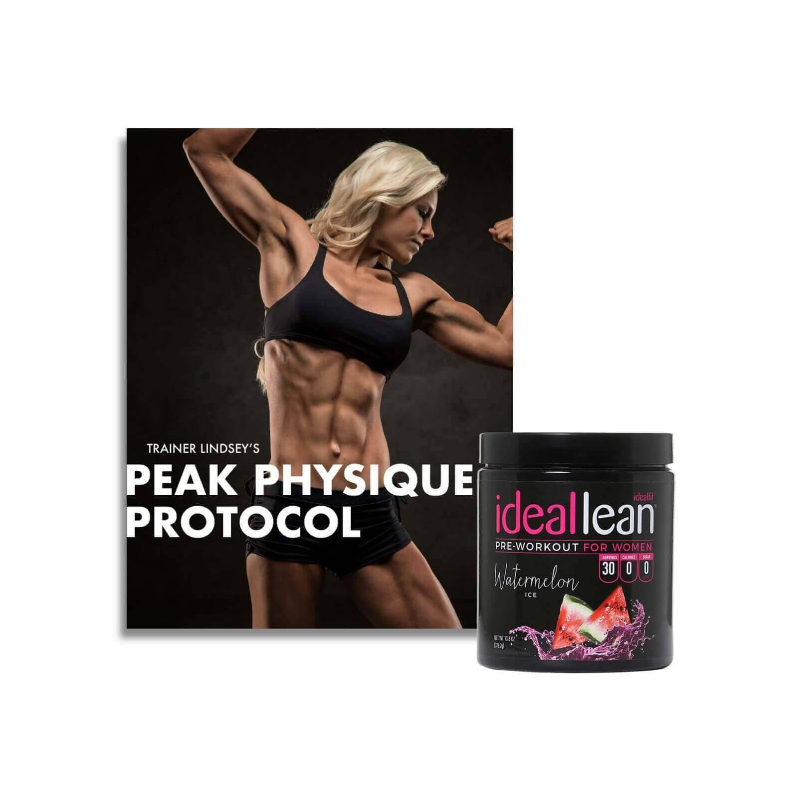 IdealFit Peak Energy Stack - Child