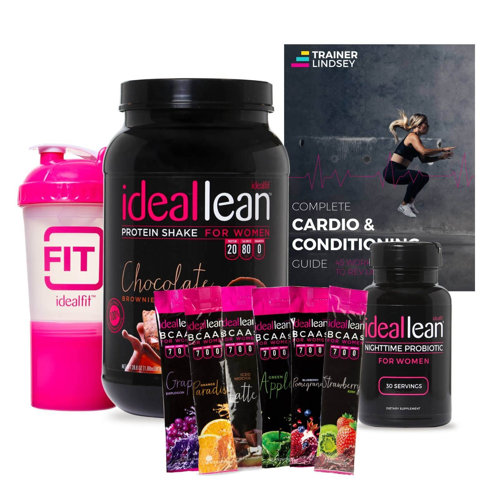 IdealFit Mother's Day Stack - Child