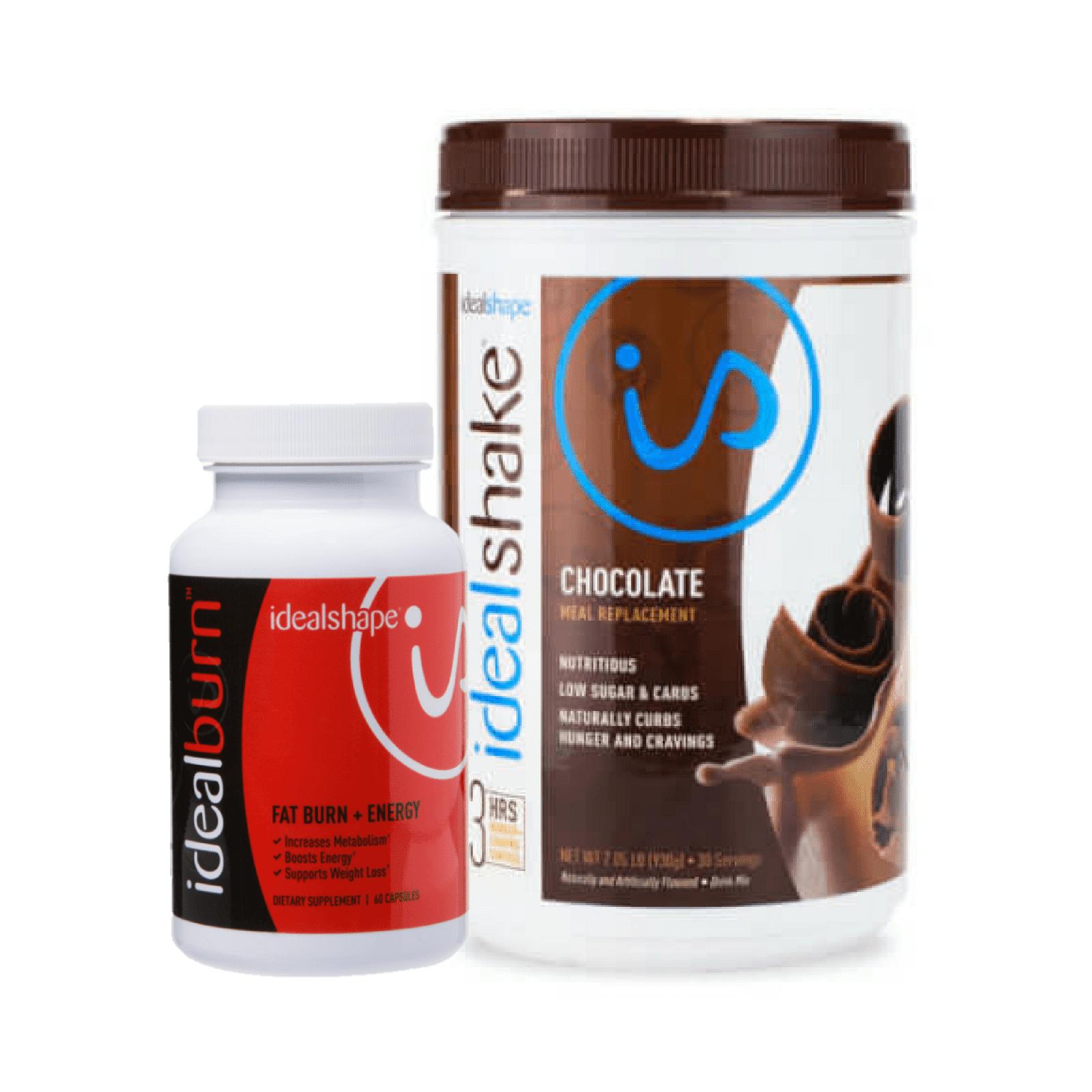 IdealShape Myprotein Jumpstart Bundle - Child