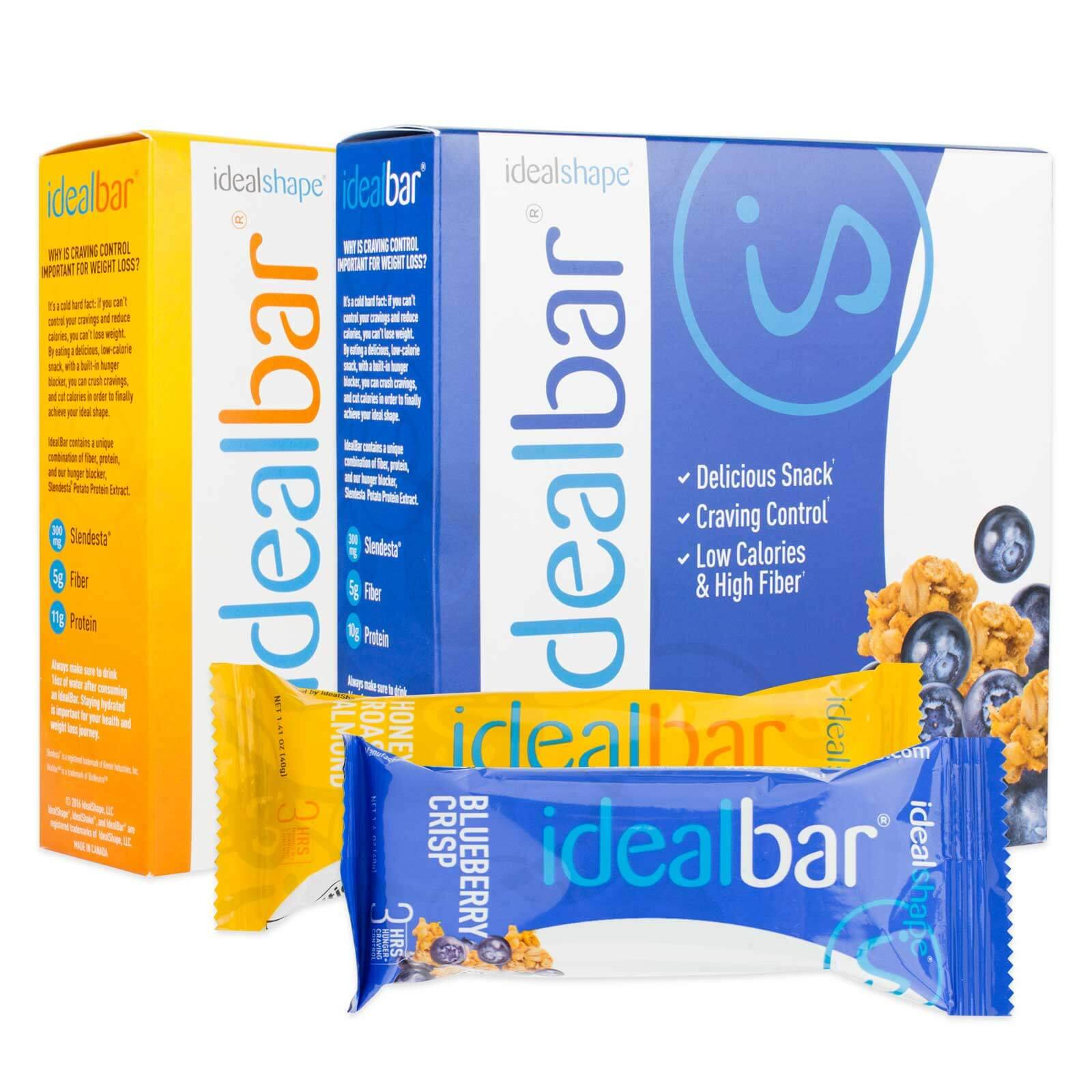 IdealShape Buy 1 Get 1 Half Off IdealBars - Child