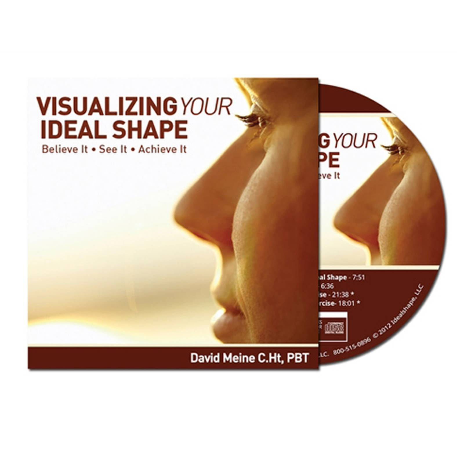 IdealShape Visualizing Your Ideal Shape