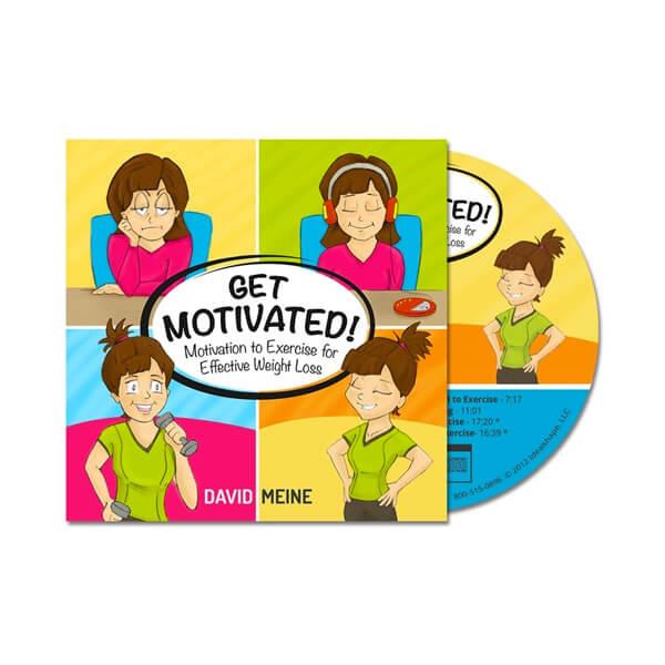 IdealShape Get Motivated: Motivation to Exercise