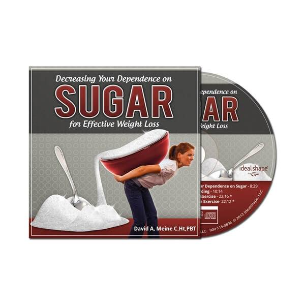 IdealShape Decreasing Your Dependence On Sugar