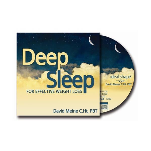 IdealShape Deep Sleep For Effective Weight Loss
