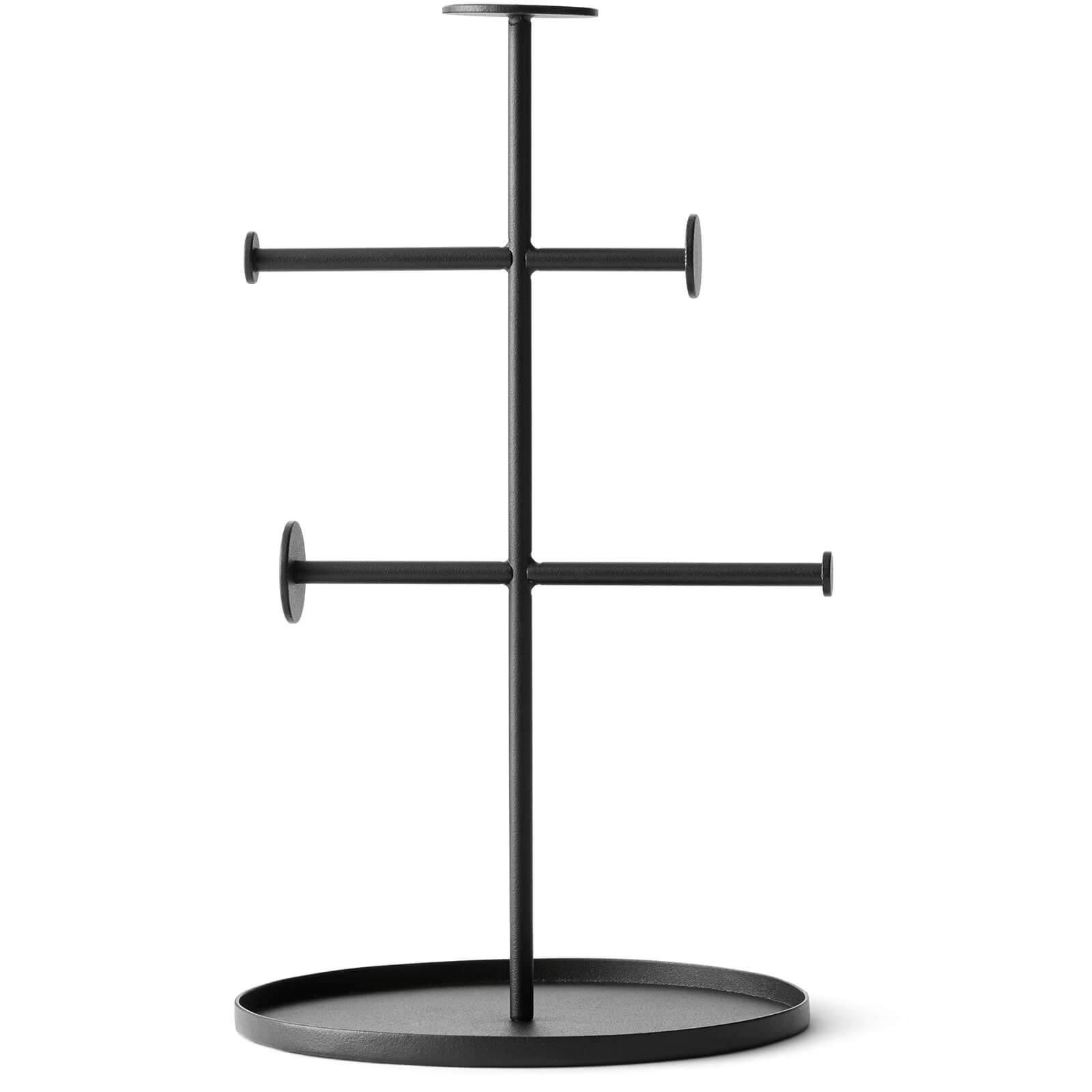 Menu Norm Collector Jewellery Stand - Black