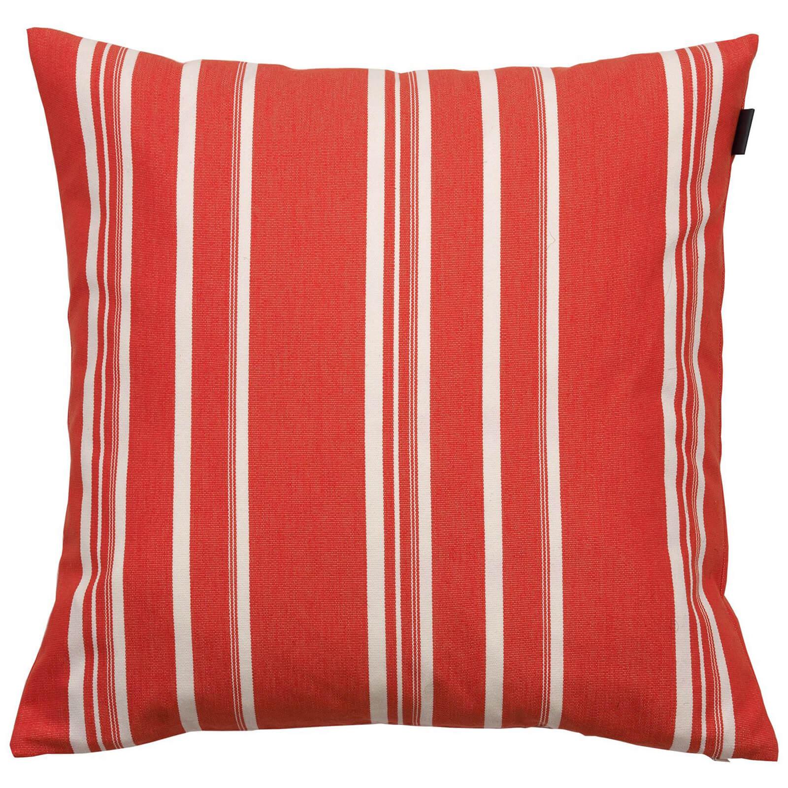 GANT Home Strip Stripe Cushion - 161