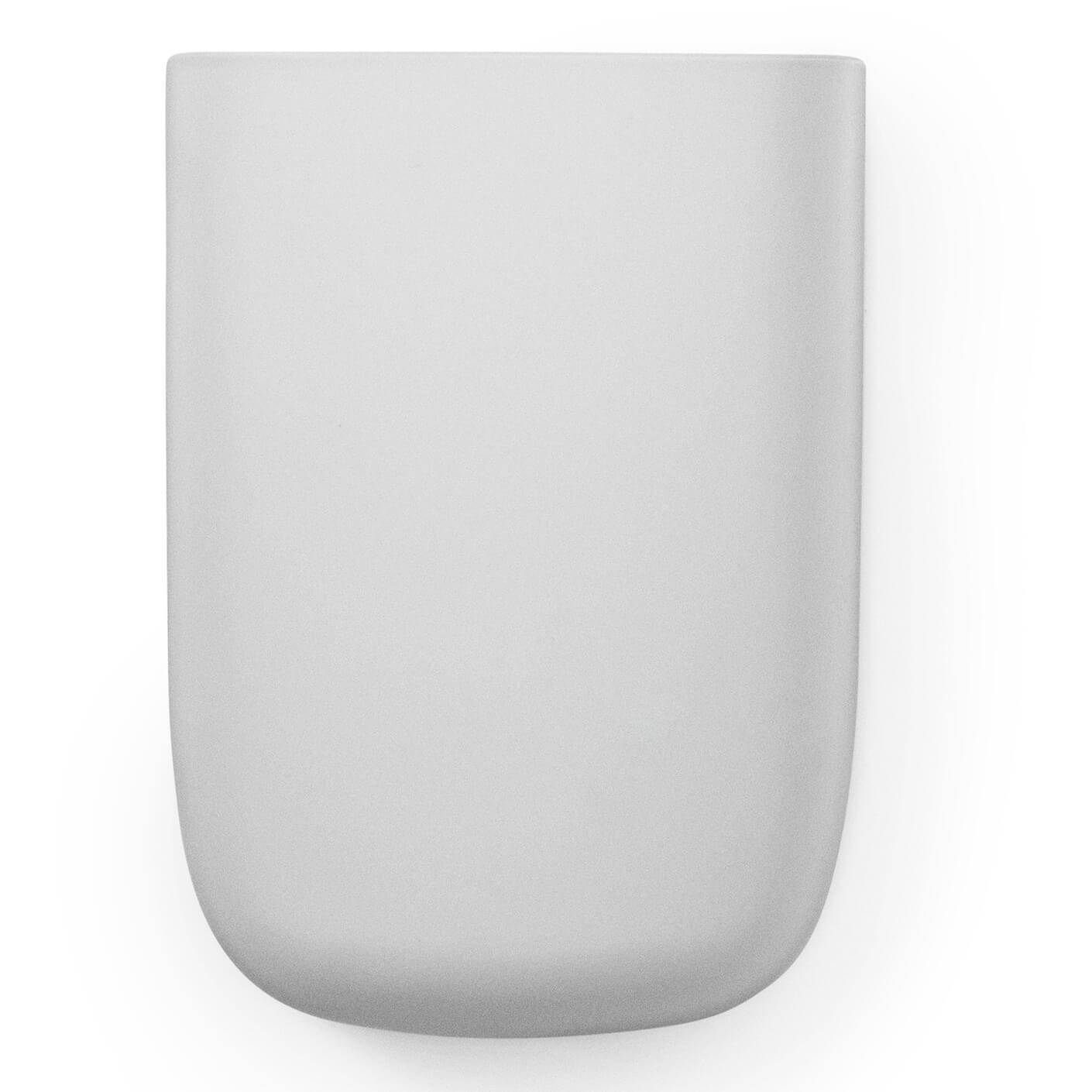 Normann Copenhagen Wall Organizer 3 - Light Grey