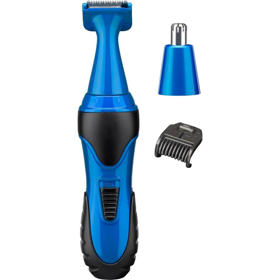 BaByliss For Men Mini Trimmer - Blue