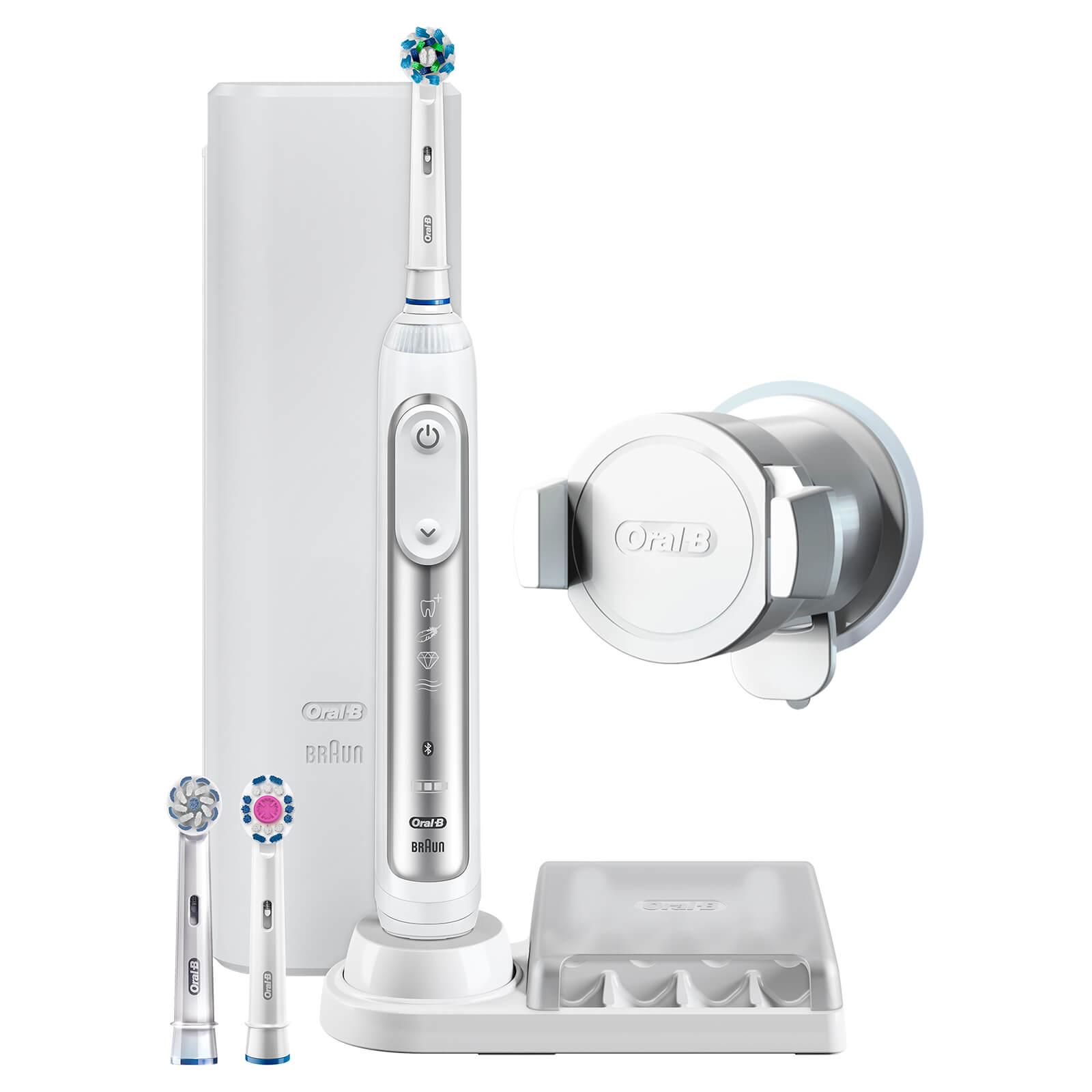 Oral B Oral-B Pro Genius 8000 Electric Toothbrush