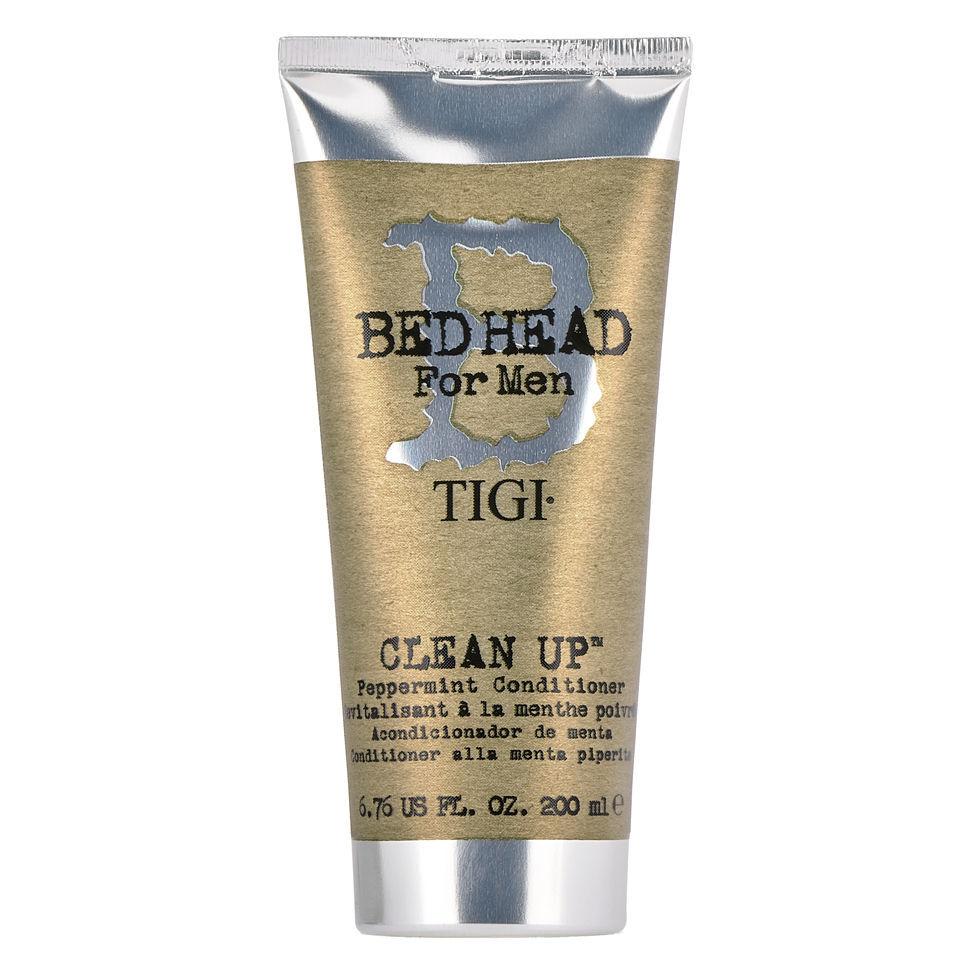 Tigi Bed Head for Men Clean Up Peppermint Conditioner (200ml)