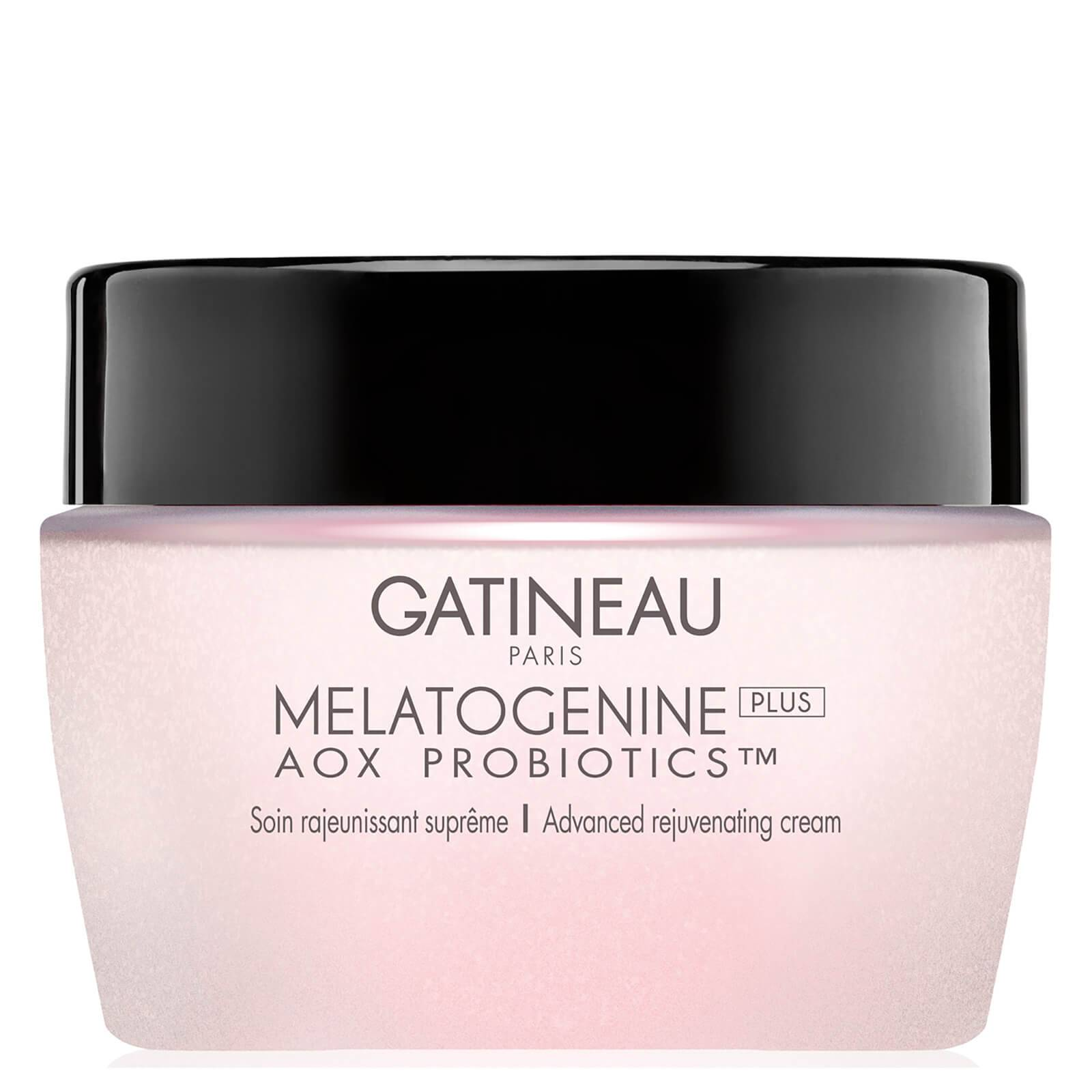 Gatineau Melatogenine Aox Probiotics Advanced Rejuvenating Cream (50ml)
