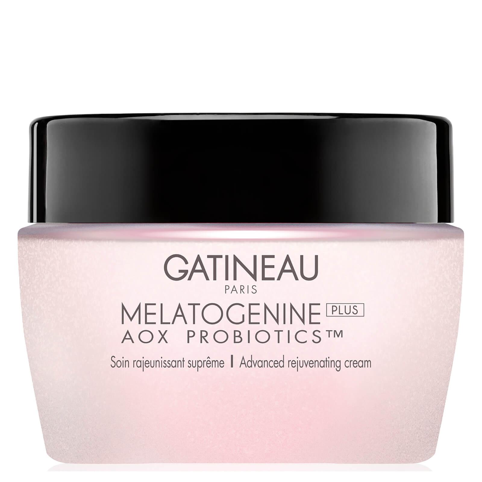 Gatineau Melatogenine Aox Probiotics Advanced Rejuvenating Cream 50ml
