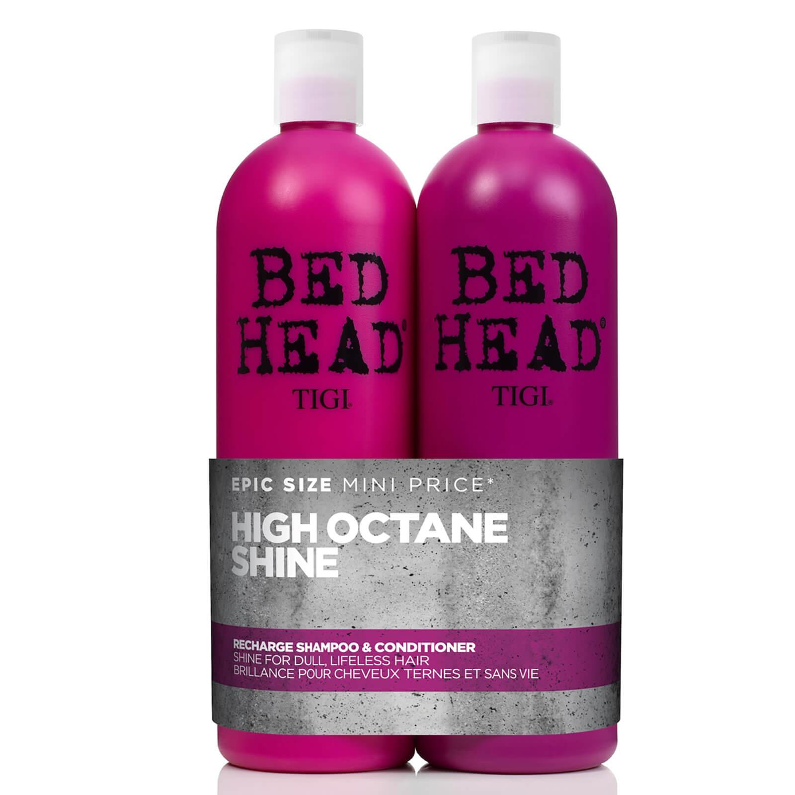 Tigi Bed Head Recharge Tween Duo 2 x 750ml
