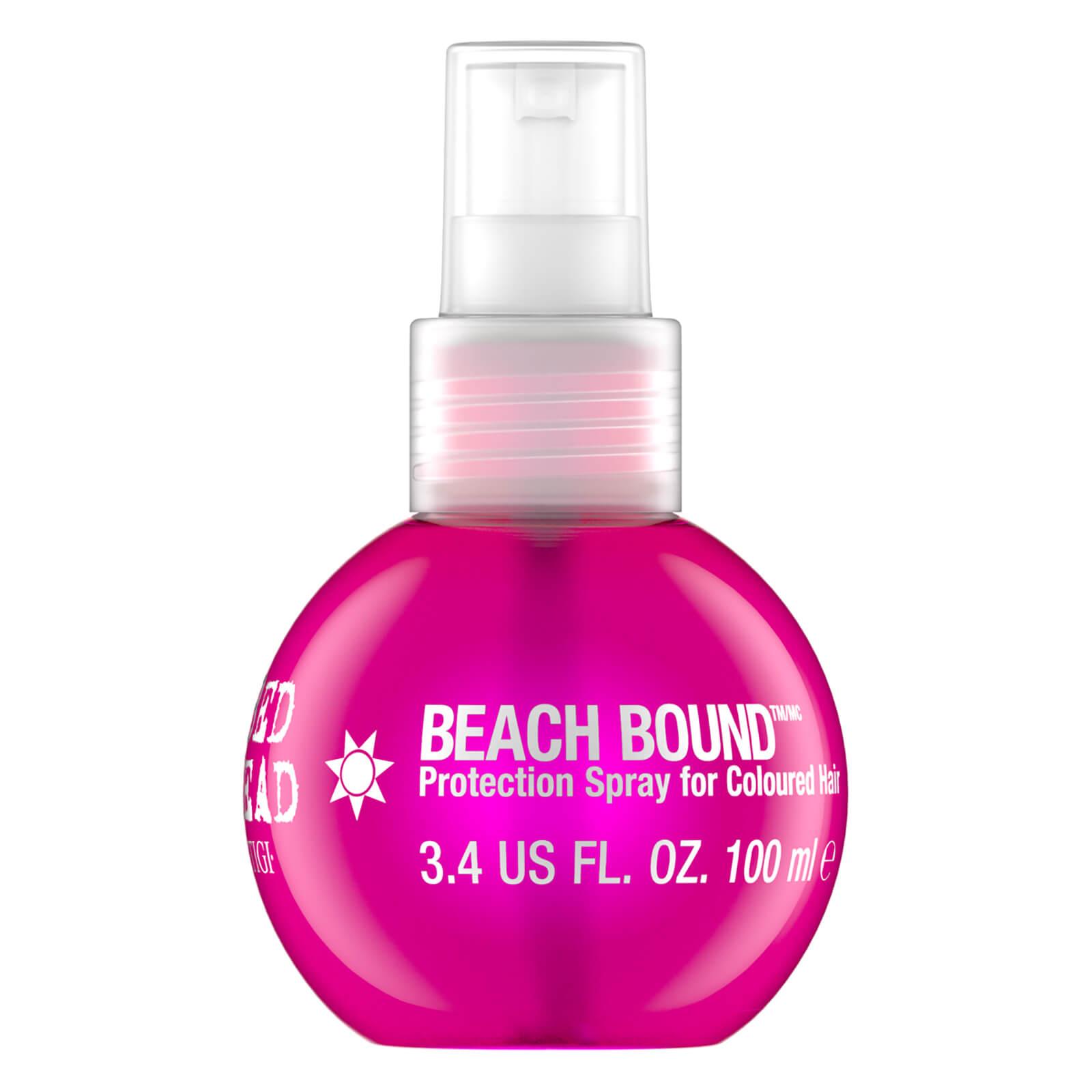 Tigi Bed Head Beach Bound Protection Spray for Coloured Hair (100ml)