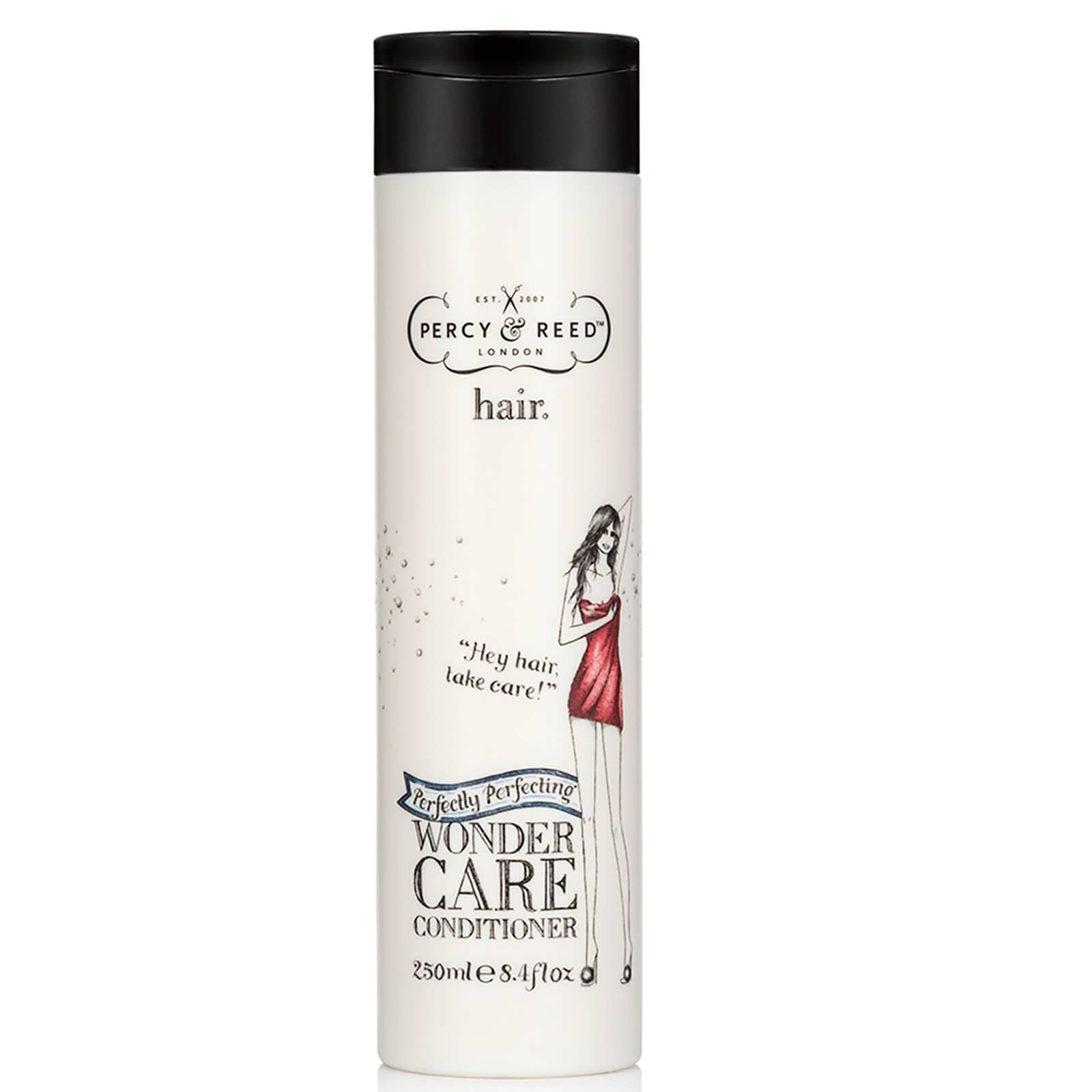 Percy & Reed Perfectly Perfecting Wonder Care Conditioner - 250ml