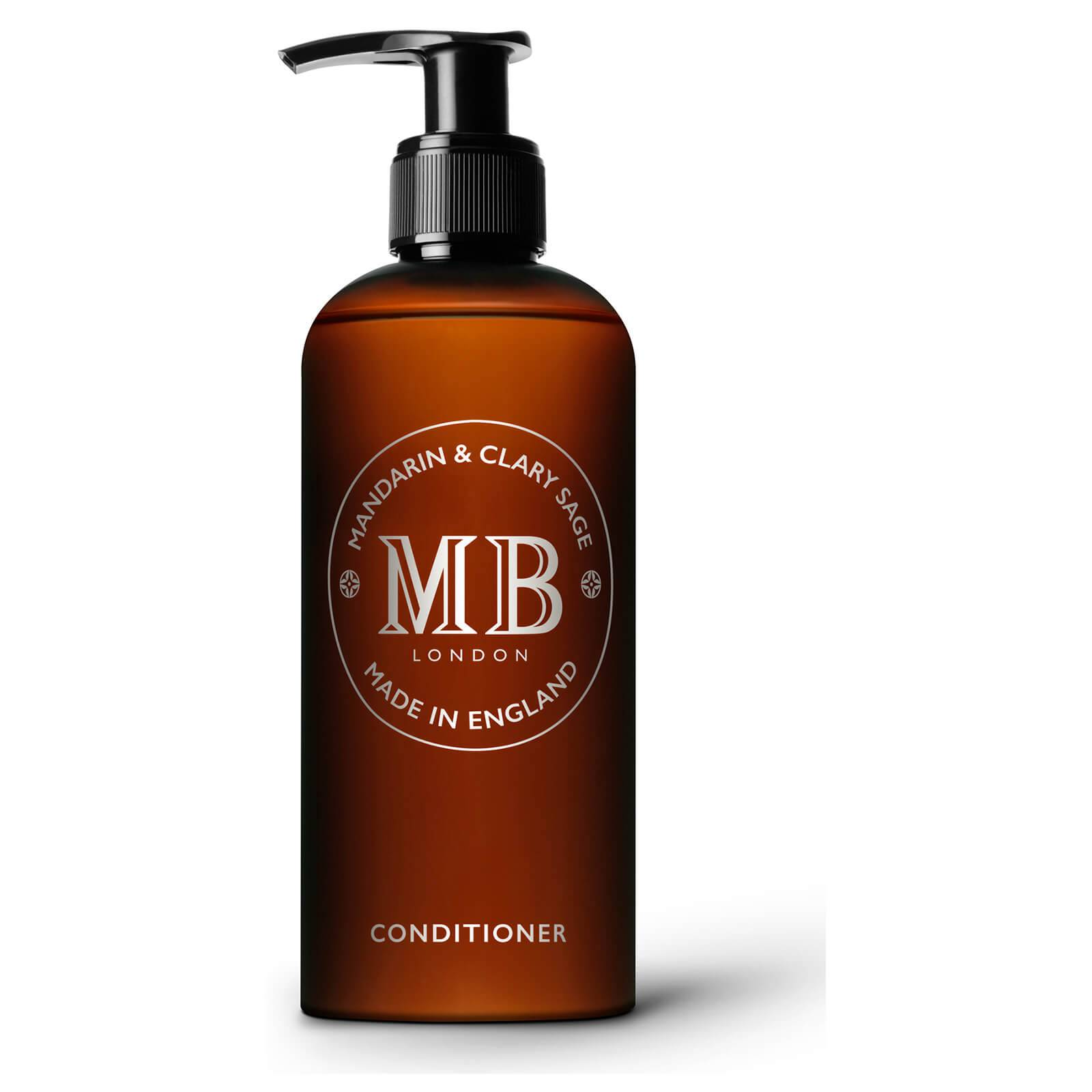 Molton Brown 1973 Mandarin & Clary Sage Conditioner