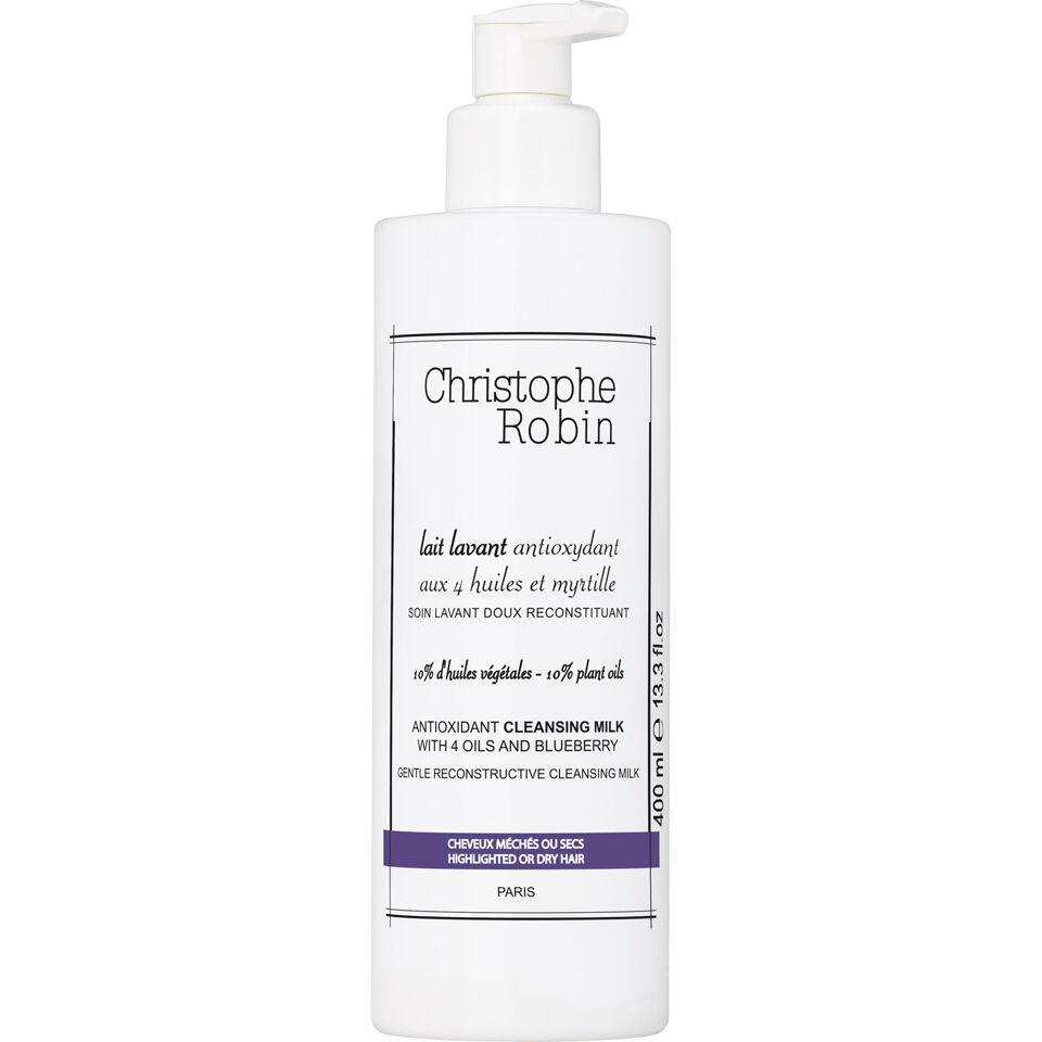 Christophe Robin Antioxidant Cleansing Milk (400ml)
