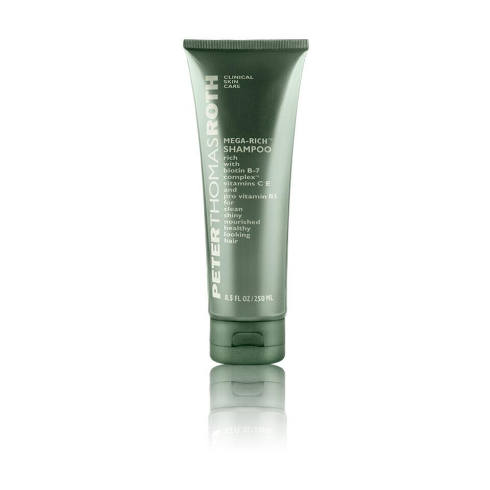 Roth Peter Thomas Roth Mega-Rich Shampoo 250ml