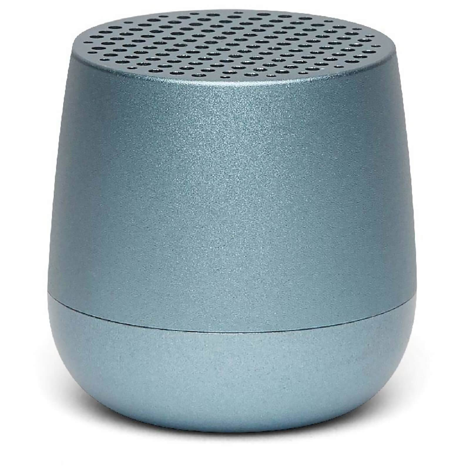 Lexon MINO Bluetooth Speaker - Light Blue