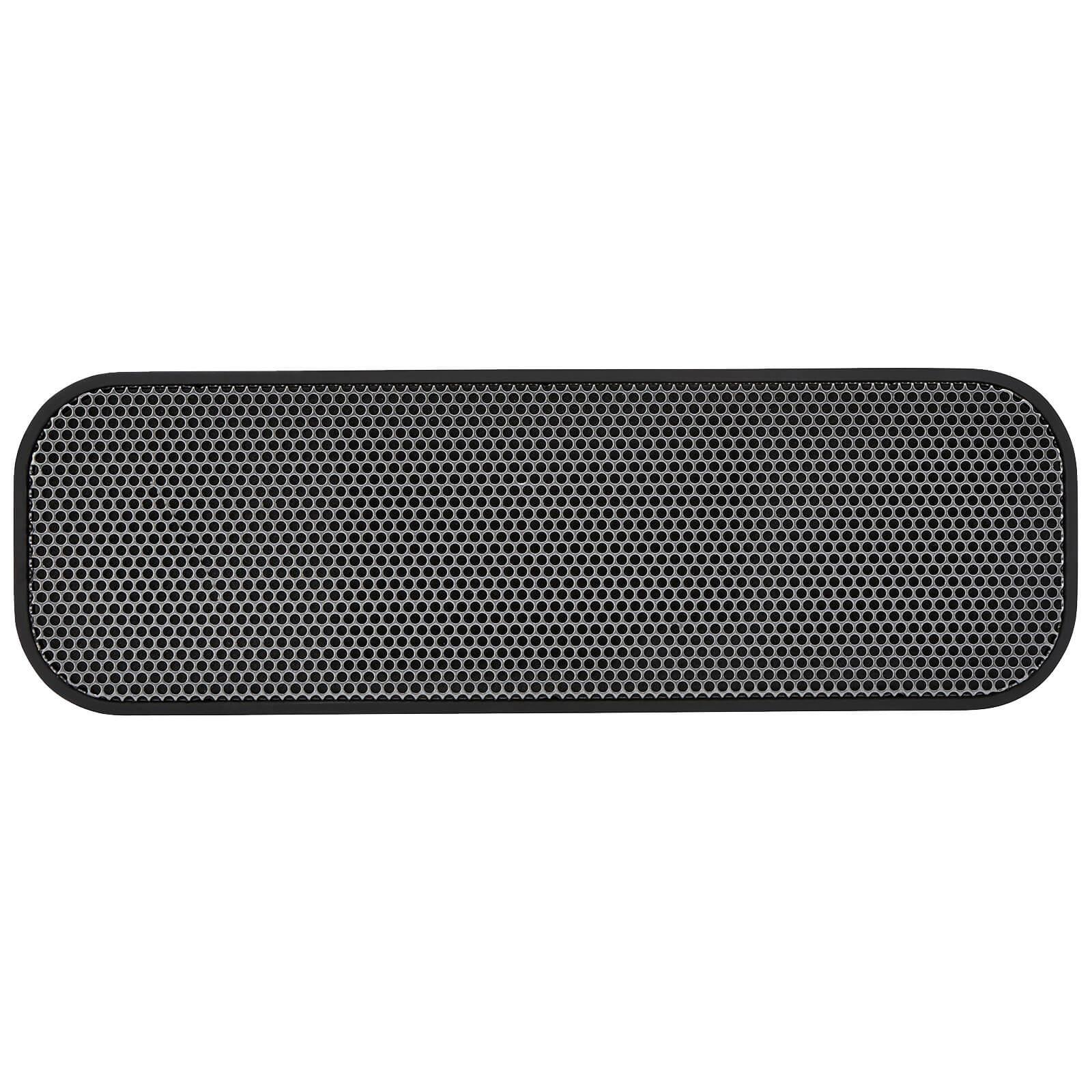 Kreafunk aGROOVE Bluetooth Speaker - Black Edition