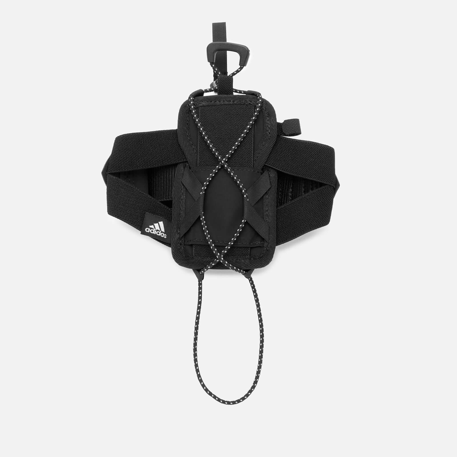 adidas Run Mobile Phone Holder - Black