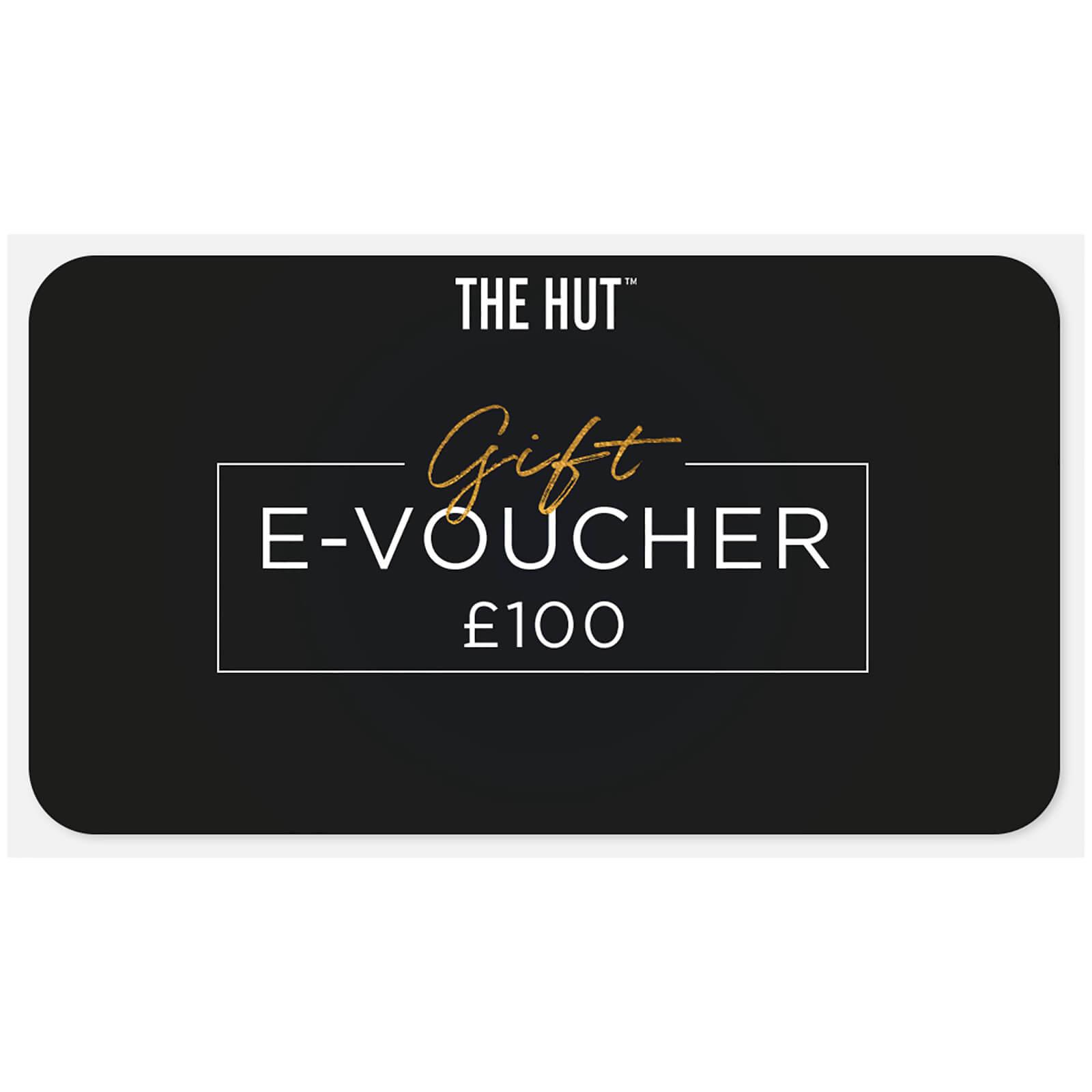 The Hut £100 The Hut Gift Voucher