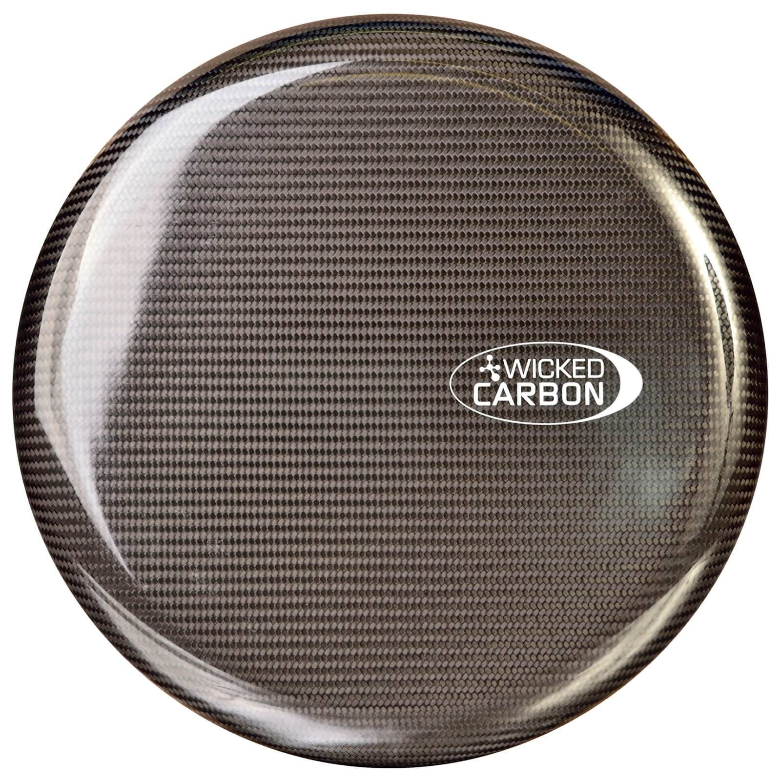 Wicked Sky Rider Carbon Frisbee - Limited Edition